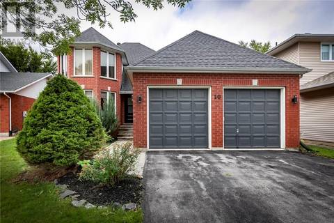 House for rent at 10 Teskey Ct Collingwood Ontario - MLS: 194316