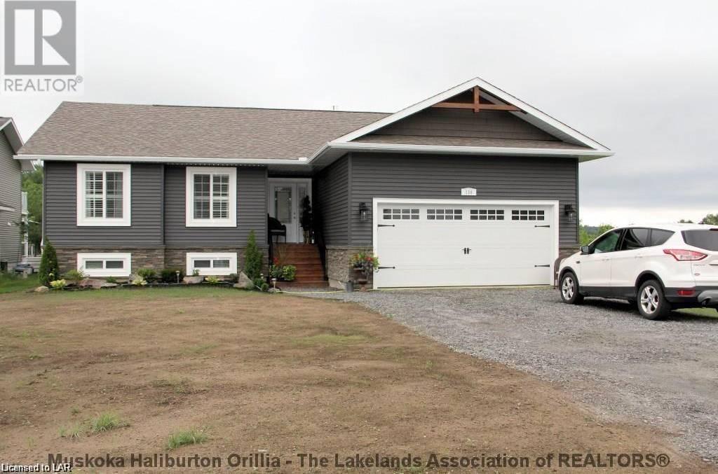 House for sale at 10 Thain St Gravenhurst Ontario - MLS: 215372