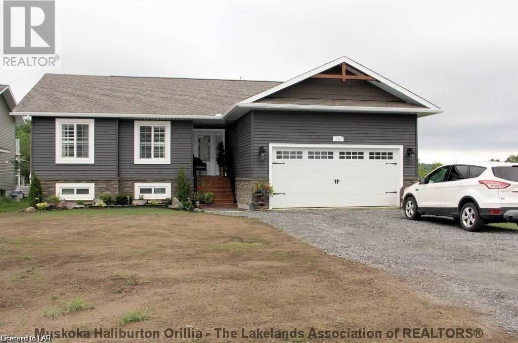 House for sale at 10 Thain St Gravenhurst Ontario - MLS: 239702