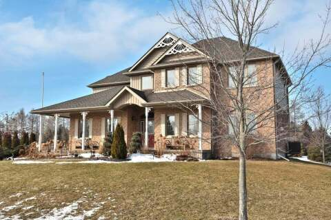House for sale at 10 Thompson Tr Mulmur Ontario - MLS: X4780797