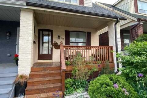 Townhouse for rent at 10 Thyra Ave Toronto Ontario - MLS: E4778700
