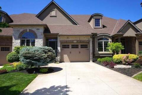Townhouse for sale at 10 Timmsdale Cres Pelham Ontario - MLS: X4802382