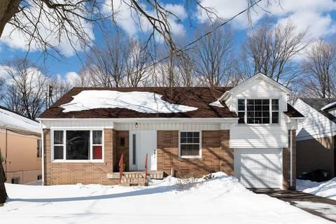 House for sale at 10 Todd Rd Toronto Ontario - MLS: E4373994