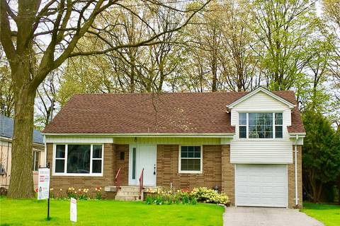 House for sale at 10 Todd Rd Toronto Ontario - MLS: E4442003