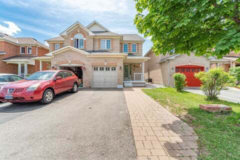 Townhouse for sale at 10 Todmorden Dr Brampton Ontario - MLS: W4781880