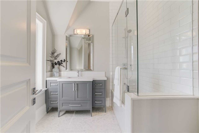 For Sale: 10 Tollerton Avenue, Toronto, ON | 4 Bed, 7 Bath House for $3,399,000. See 20 photos!