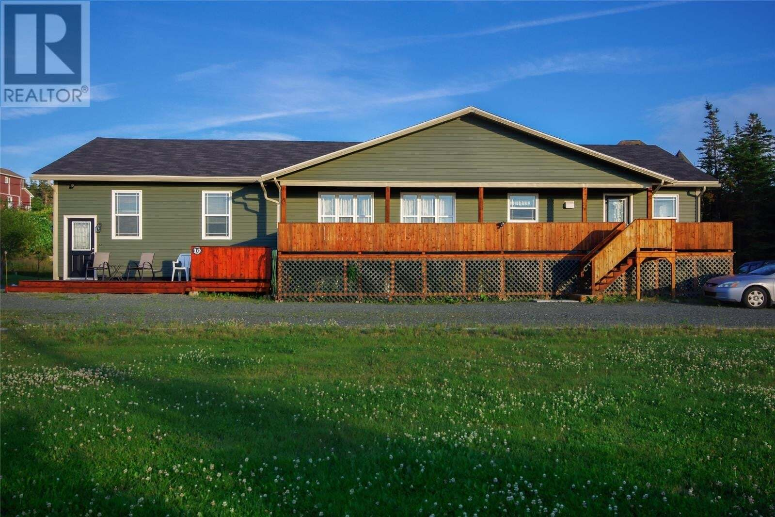 House for sale at 10 Tranquil Pl Paradise Newfoundland - MLS: 1218595