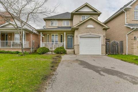 House for sale at 10 Treen Cres Whitby Ontario - MLS: E4491902
