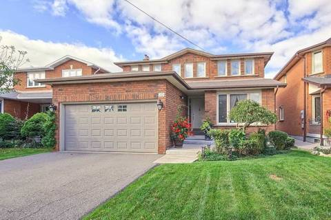 House for sale at 10 Trevor St Vaughan Ontario - MLS: N4599251
