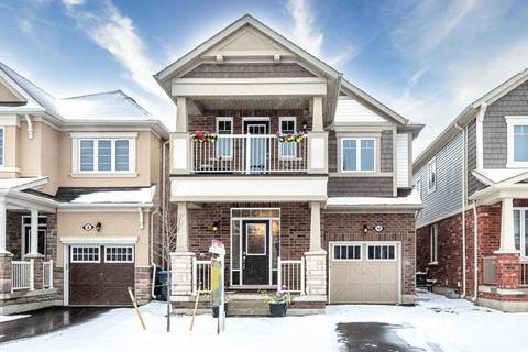House for sale at 10 Troyer St Brampton Ontario - MLS: W4703532