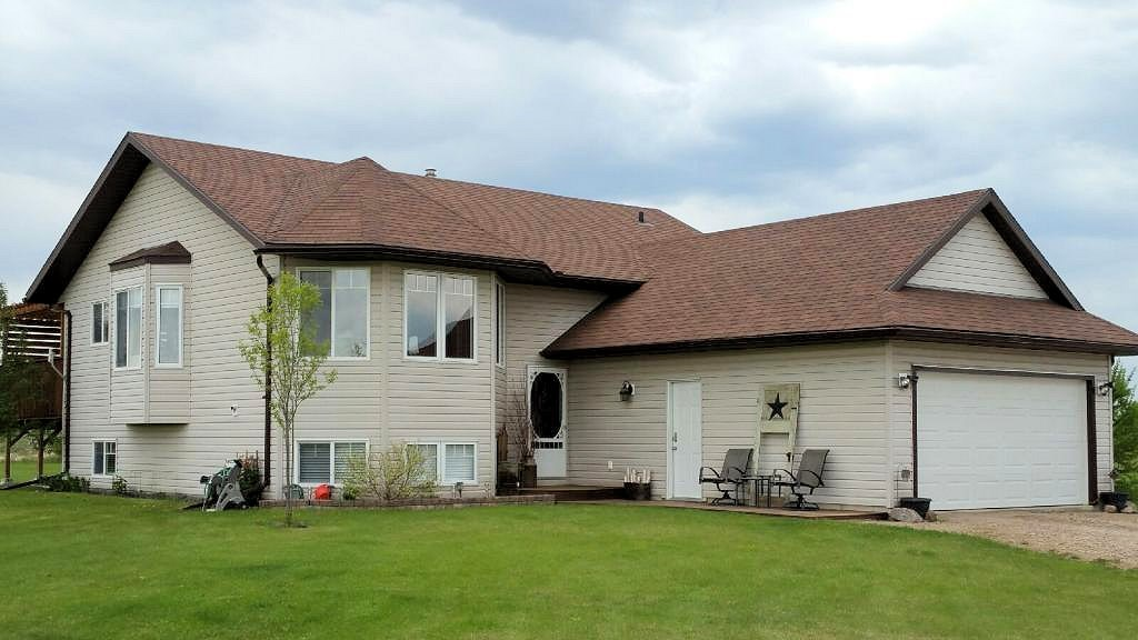 For Sale: 10 Twp Rd 632 , Rural Bonnyville Md, AB | 4 Bed, 3 Bath House for $474,000. See 29 photos!
