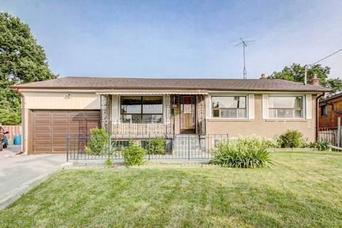 House for sale at 10 Tyne Ct Toronto Ontario - MLS: E4514941