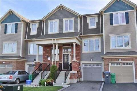 Townhouse for rent at 10 Vanhorne Clse Brampton Ontario - MLS: W4891288