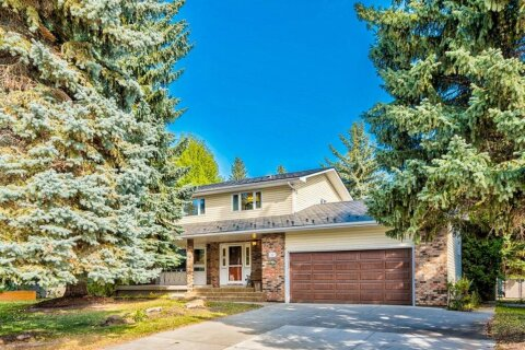 House for sale at 10 Varsconna Pl NW Calgary Alberta - MLS: A1039532