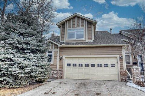 Townhouse for sale at 10 Varsity Estates Pk NW Calgary Alberta - MLS: C4290236