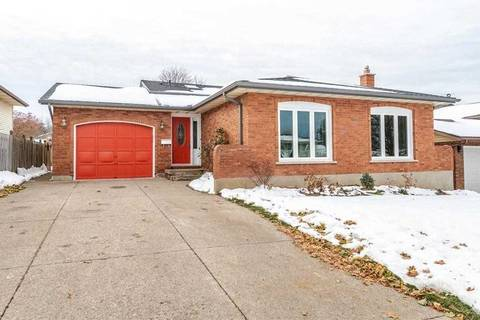 House for sale at 10 Via Dell Monte  St. Catharines Ontario - MLS: X4637809