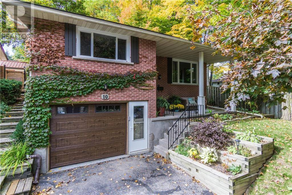 House for sale at 10 Vincent Dr Cambridge Ontario - MLS: 30769735