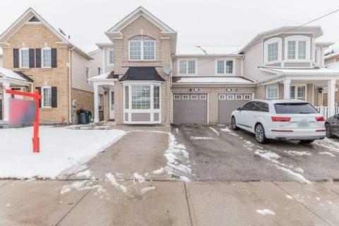 Townhouse for sale at 10 Vista Green Cres Brampton Ontario - MLS: W4730631