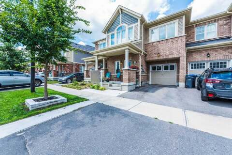 Townhouse for sale at 10 Volner Rd Brampton Ontario - MLS: W4843849