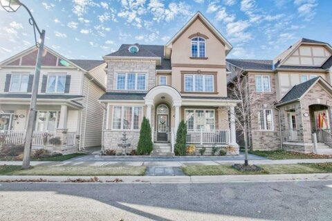 House for sale at 10 Wagon Works St Markham Ontario - MLS: N4998076