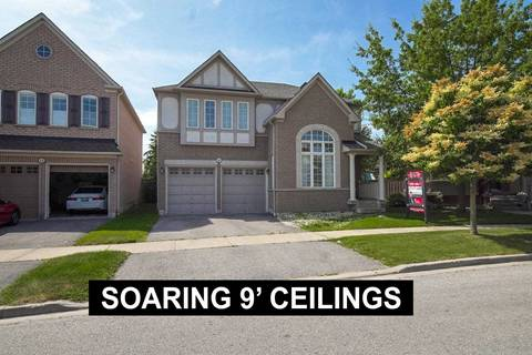 House for sale at 10 Wainwright Dr Ajax Ontario - MLS: E4508191