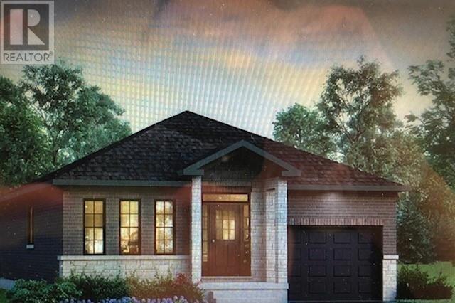House for sale at 10 Walker Cres Port Elgin Ontario - MLS: 40023742