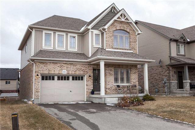 Sold: 10 Wardlaw Avenue, Orangeville, ON