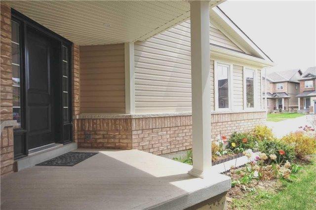 For Sale: 10 Warman Street, New Tecumseth, ON | 4 Bed, 4 Bath House for $669,900. See 20 photos!