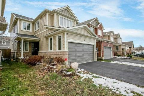 House for sale at 10 Warman St New Tecumseth Ontario - MLS: N4639889