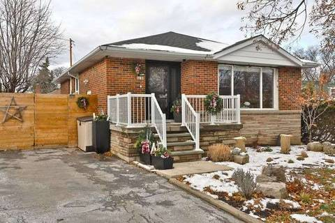 House for sale at 10 Warren Ave Hamilton Ontario - MLS: X4649921