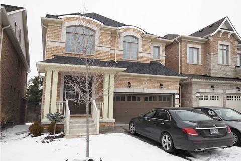 House for rent at 10 Warren Mcbride Cres Aurora Ontario - MLS: N4682382