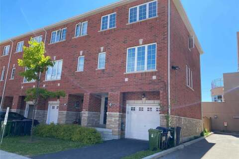 Townhouse for rent at 10 Water Willow Ln Toronto Ontario - MLS: E4781617