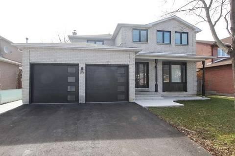 House for sale at 10 Waterloo Ct Brampton Ontario - MLS: W4736121