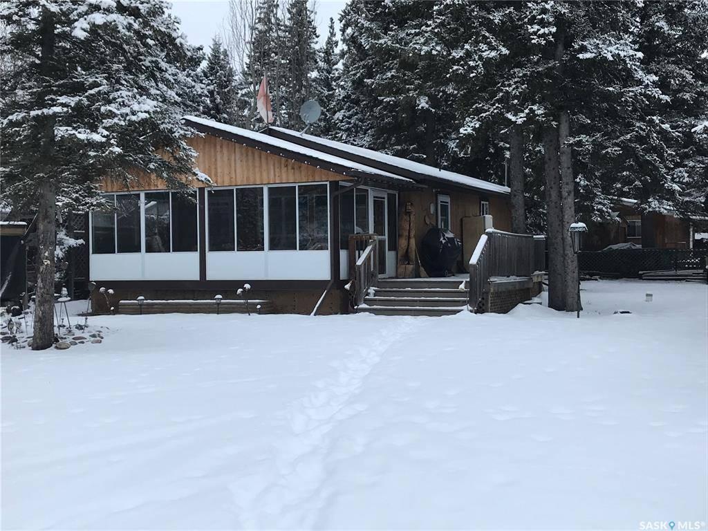 House for sale at 10 Wayne Pl Candle Lake Saskatchewan - MLS: SK796108