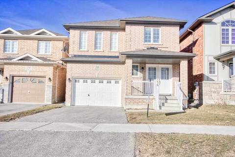 House for sale at 10 Webb St Bradford West Gwillimbury Ontario - MLS: N4723773