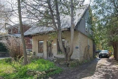 House for sale at 10 Wellington St Orangeville Ontario - MLS: W4453889
