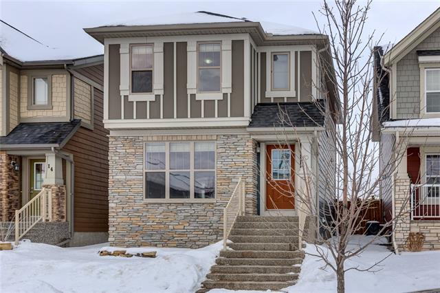 For Sale: 10 West Coach Road Southwest, Calgary, AB | 3 Bed, 4 Bath House for $558,800. See 36 photos!