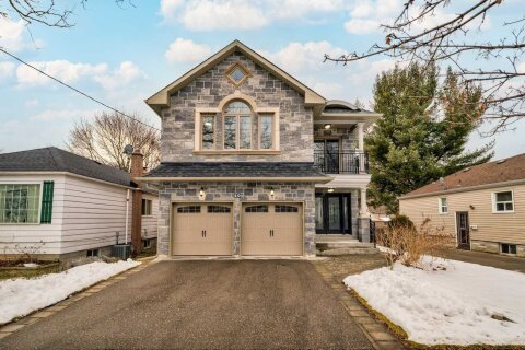 House for sale at 10 Westbourne Ave Toronto Ontario - MLS: E5085166