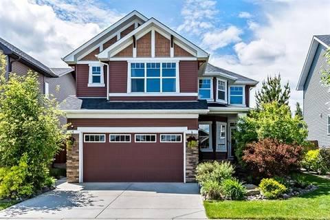 House for sale at 10 Westfall Dr Okotoks Alberta - MLS: C4254035