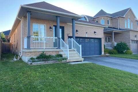 House for sale at 10 Westminster Circ Barrie Ontario - MLS: S4796540