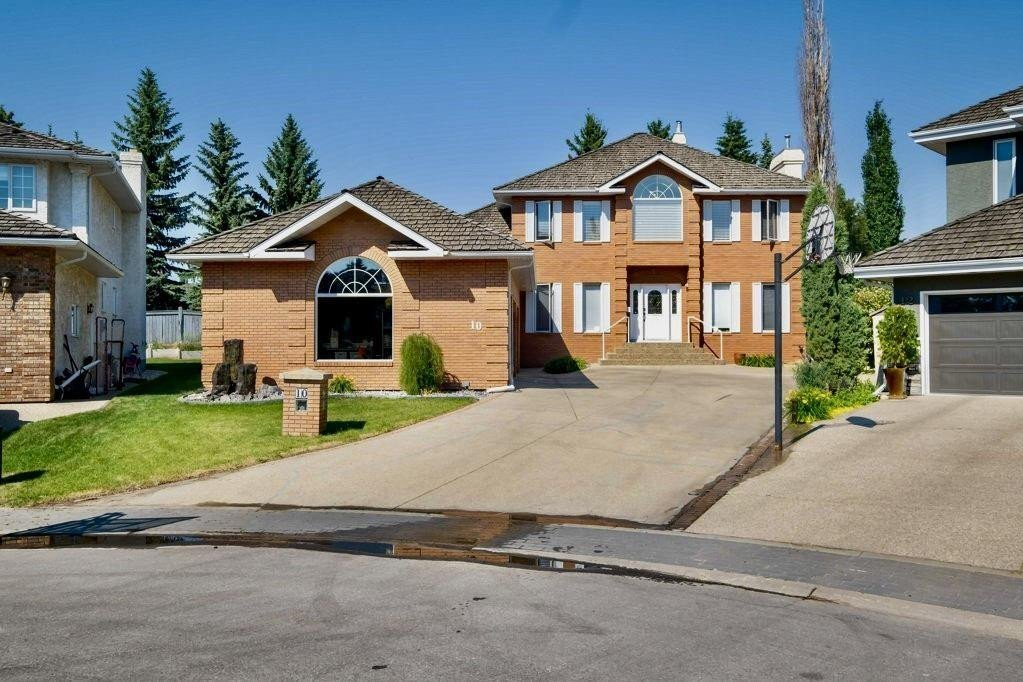 4 Bedroom Houses Edmonton 1430 4 Bed Houses For Sale Page 2 Zolo Ca