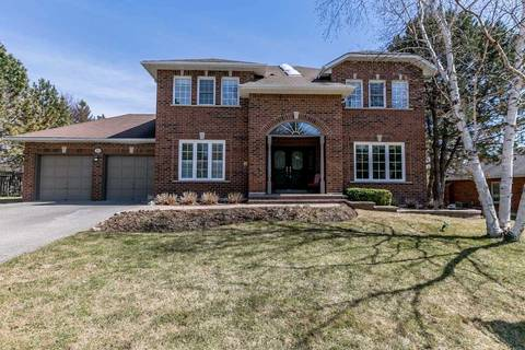 House for sale at 10 Whispering Pine Tr Aurora Ontario - MLS: N4422222