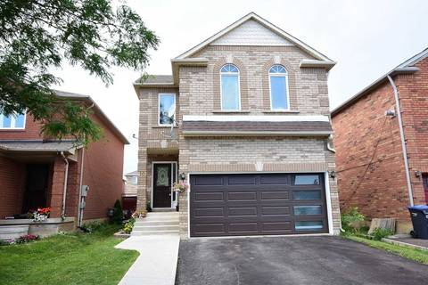 House for sale at 10 Whiteface Cres Brampton Ontario - MLS: W4547263