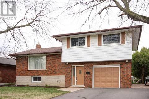 House for sale at 10 Willow Ave Cambridge Ontario - MLS: 30726417