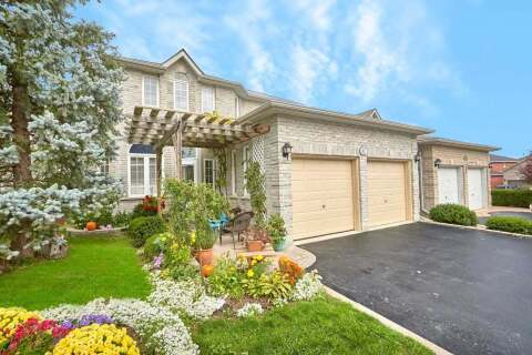 House for sale at 10 Willow Fern Dr Barrie Ontario - MLS: S4935636