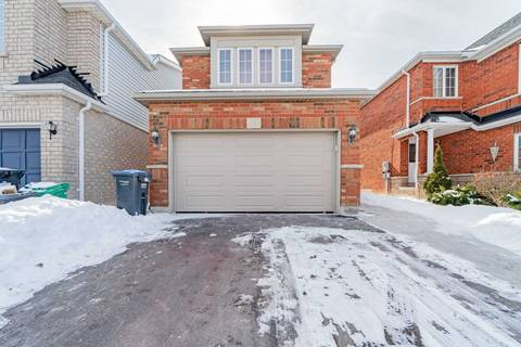 House for sale at 10 Willow Park Dr Brampton Ontario - MLS: W4692721
