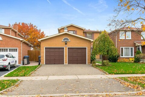 House for sale at 10 Willowcrest Ct Brampton Ontario - MLS: W4973383