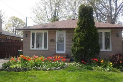 House for sale at 10 Willsteven Dr Toronto Ontario - MLS: E4623522