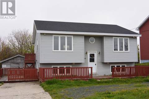House for sale at 10 Wintergreen Rd Conception Bay South Newfoundland - MLS: 1197446