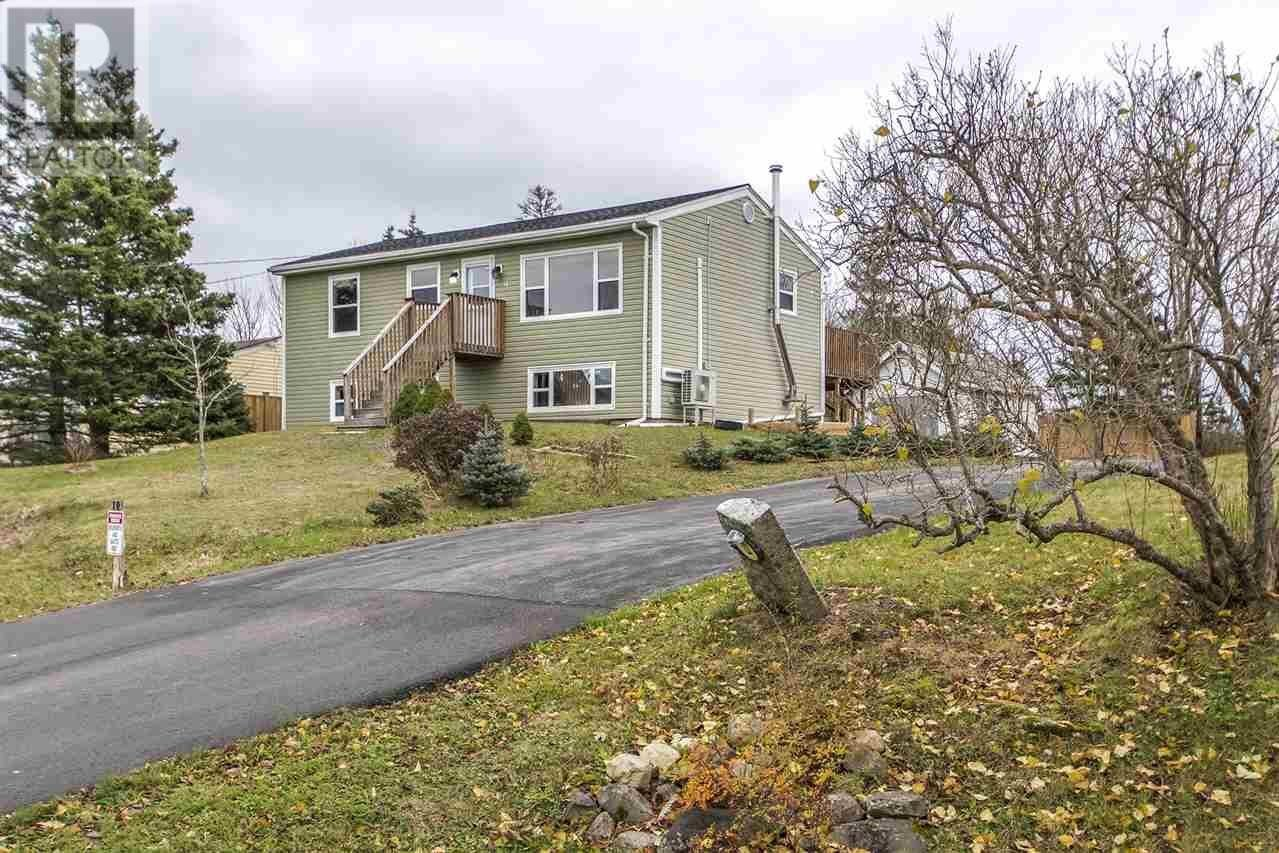 House for sale at 10 Woodcrest Ave Spryfield Nova Scotia - MLS: 202024119